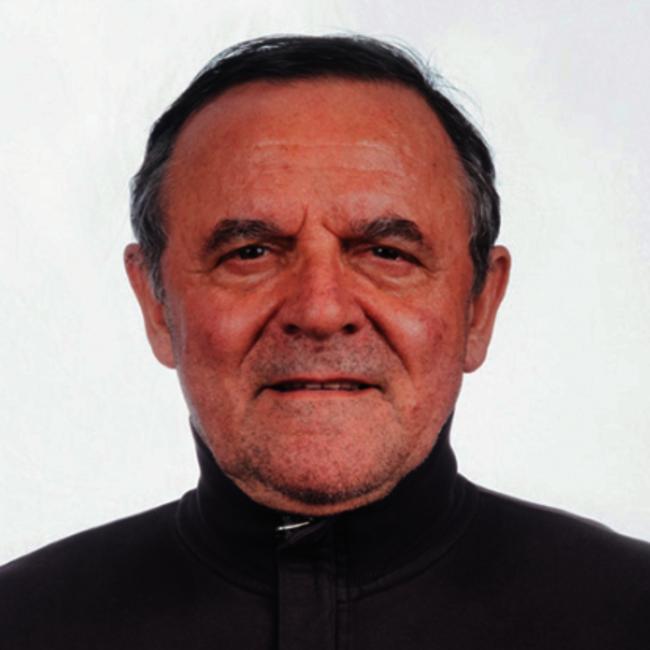 Nr. 9 - Dario Benedetti