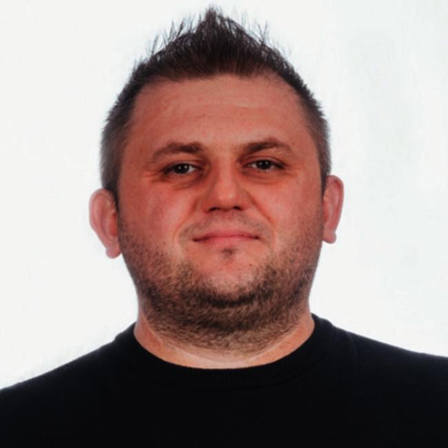 Nr. 44 - Daniel Tomic