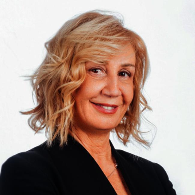 Nr. 1 - Sonia Colombo-Regazzoni