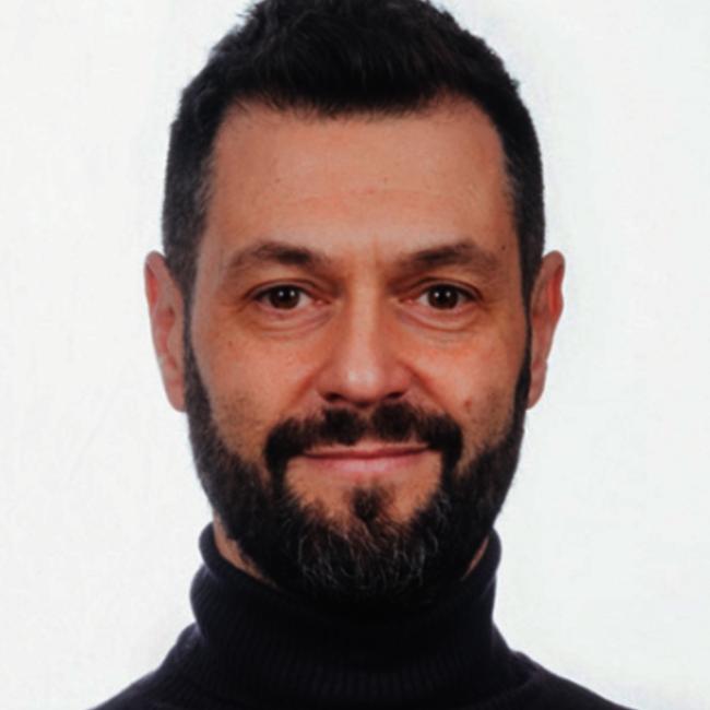 Nr. 18 - Alessandro Ceroni